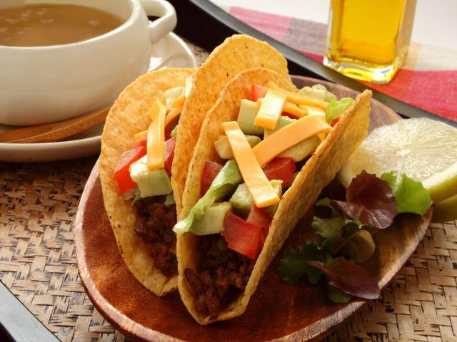 今年の朝食トレンドに、刺激的でスパイシーな『朝メキシカン』が参戦!?