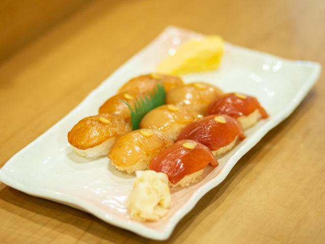 【次の旅行に】伊豆諸島の味「島寿司」を堪能! 新島で約50年愛される老舗『栄寿司』