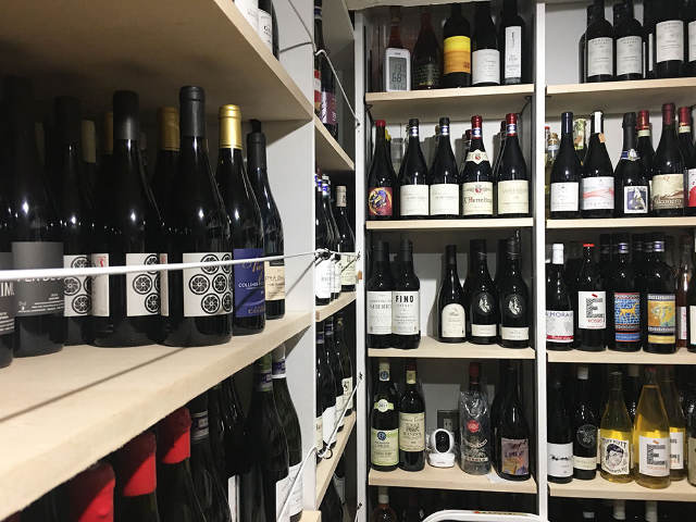 """運命の一本に出逢える!二子玉川『ニューバレー』は、ゆるく楽しく真面目にワインが楽しめる""""飲める酒屋"""""""