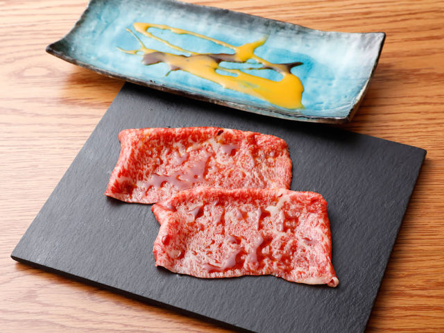 イチボ、ヒレ、ハラミ、サーロイン・・・肉のカリスマによる最強「タレ焼肉」の店『焼肉 誇味山』