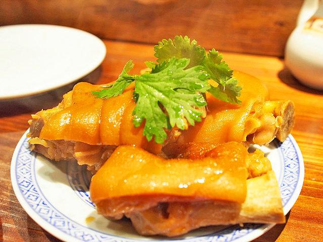 予約が取れなくなる前に急げ! 点心好きなら知っておくべき、中国料理関係者が注目する小籠包が絶品の一軒