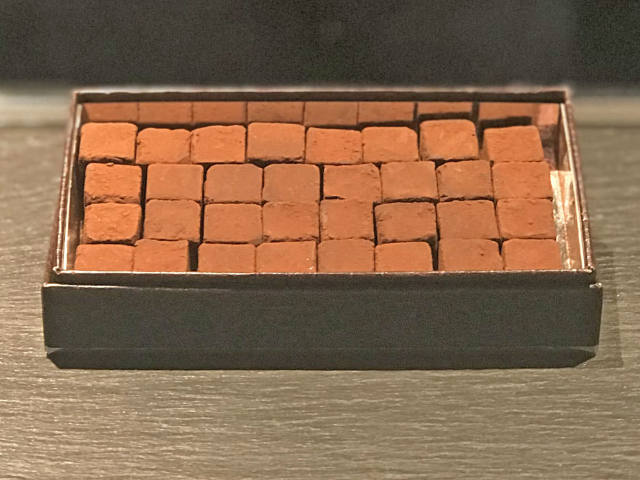 日本初上陸の『ジャン−シャルル・ロシュー』、芸術的なショコラで多くのショコラ通を魅了【表参道・青山】