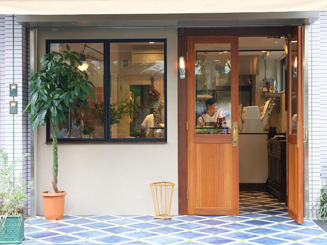 オープン直後から早くも注目の的! 幡ヶ谷・西原エリアに誕生した洋菓子店『Equal』