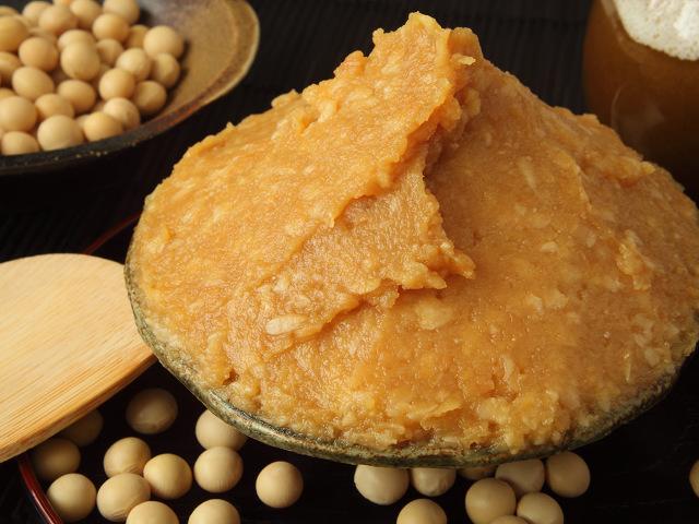 「自家製味噌」は材料3つで簡単に作れる! 日本人なら一度は作ってほしい、基本の味噌レシピ
