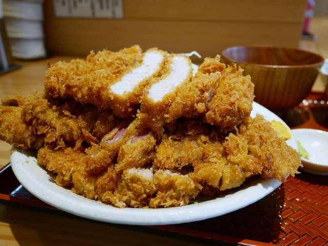 とんかつ食べ比べ定食から漢方豚のコースまで、東京でこだわりの「とんかつ」が味わえる店3選