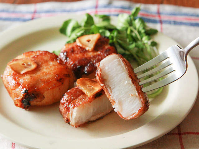 旬の「長芋」がメインおかずに変身! 肉巻きやグラタンなど、ホクホク食感を楽しむ長芋レシピ3選