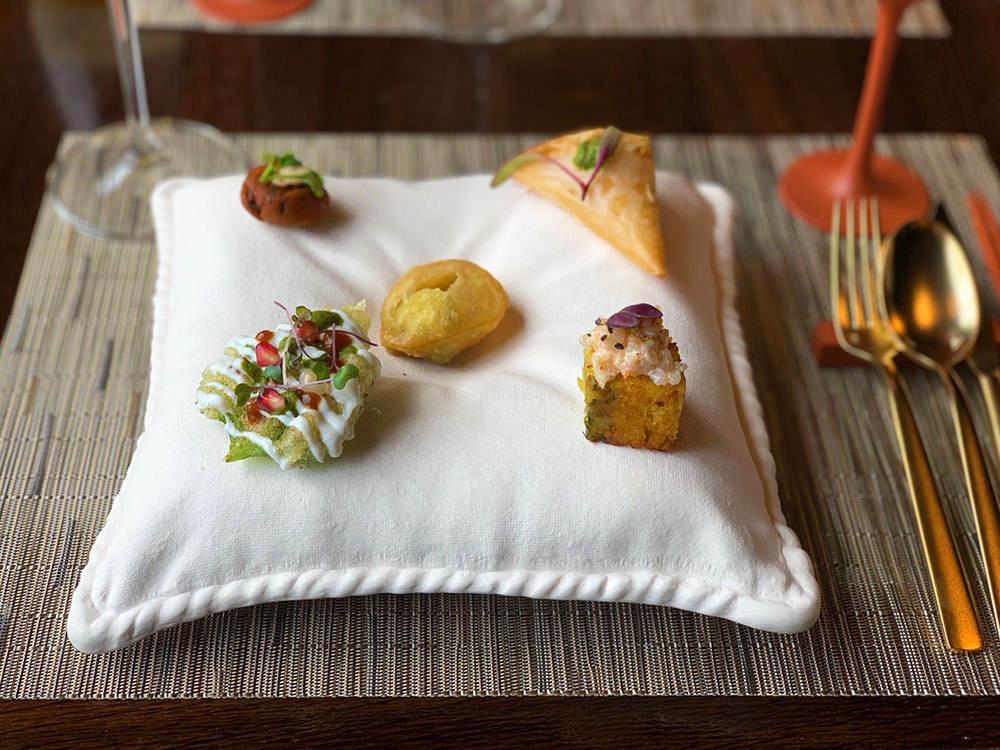 """本日オープン!インド料理の""""今""""を体感できる唯一無二のレストラン『スパイスラボトーキョー』【銀座】"""