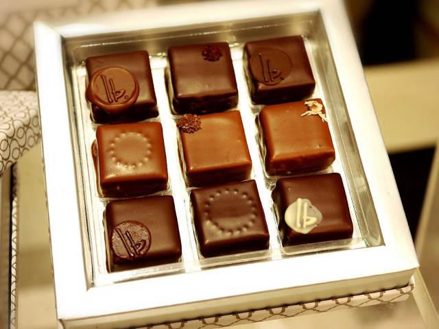 【速報】スイーツライターが教える、銀座・日本橋三越で買える2017バレンタイン注目ショコラ