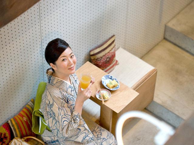 【京おんなが教える京都のツウな遊び方】ガイド本じゃ物足りない貴方のための烏丸界隈・大人のはしご酒3選