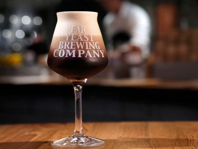 世界で愛されるクラフトビール「馨和 KAGUA」の直営ビアカフェがついにオープン!【日本初】