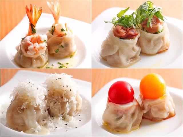 約10種類の「創作餃子」をメインにした、スタイリッシュな餃子のバル『TOMAKO(トマコ)』【神戸】