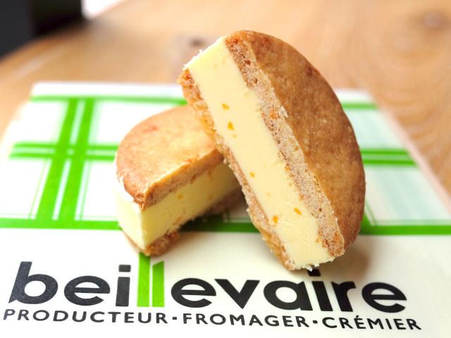 手土産に喜ばれる!フランス産発酵バターが香る、パリ発・ワンランク上の絶品「バターサンド」
