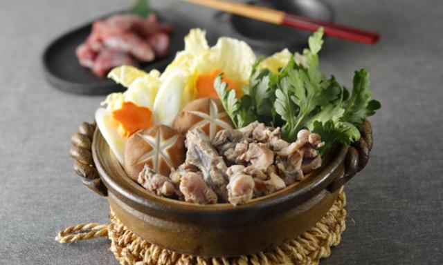 3.鮮度抜群で滋味たっぷり! 瀬戸内育ちのすっぽんで作った贅沢鍋を自宅で堪能