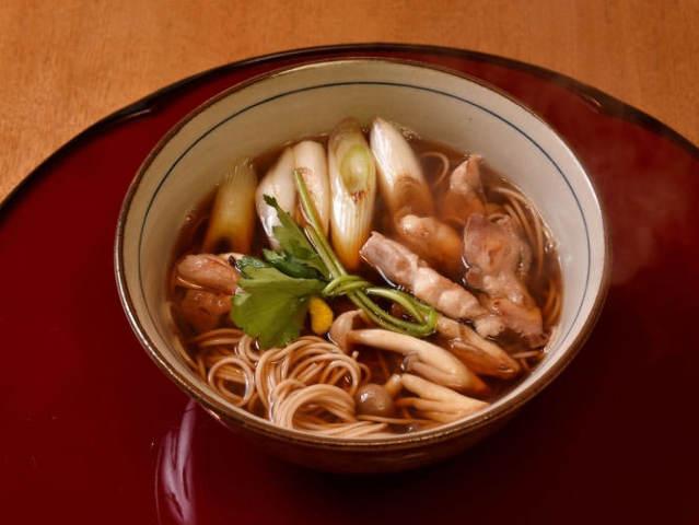 そば職人が伝授!乾麺でも年越しそばがおいしくなる基本レシピ