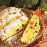 クリスマスシーズンに食べたい! 発酵なしですぐに作れる、ドイツの伝統菓子「シュトーレン」の簡単レシピ