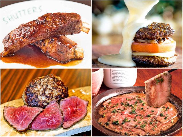 極上肉に食らいつけ! 超話題の肉料理が大集結の「肉フェス TOKYO 2018」がお台場で開催