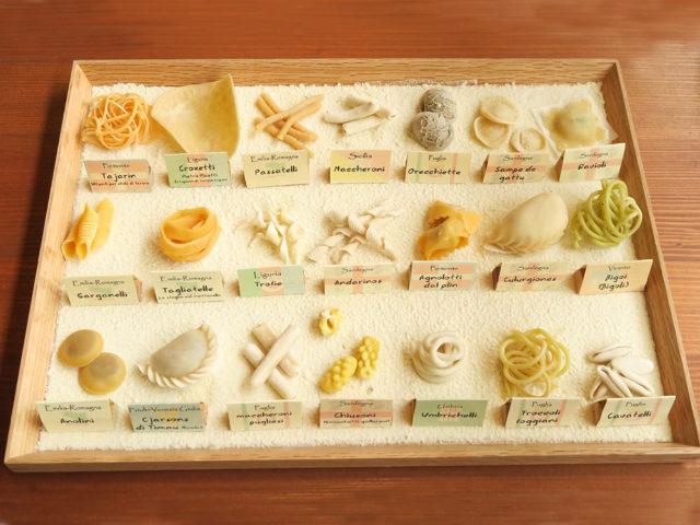 「手打ちパスタ」の種類がズバ抜けてすごい!唯一無二のパスタも味わえる大人気イタリアン『マジカメンテ』