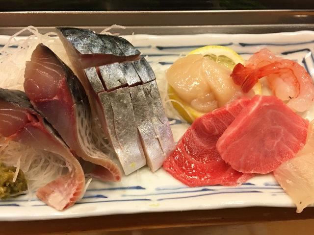 有楽町ガード下、鯖を食べるならこの店! ホンモノの「通」しか知らない鮨屋のこと