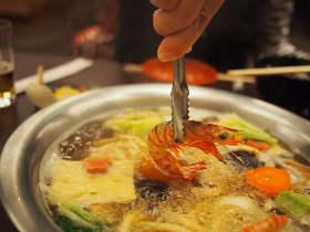 大阪にあった! 「うどんすき」発祥の老舗『美々卯』で一度は食べたい理想的な鍋料理のカタチ