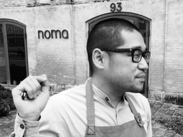 明日からスタート! 『ムガリッツ』と『noma』出身の二人が渋谷で6日間限定レストランをオープン
