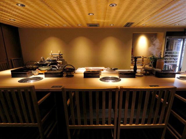 【2】悶絶級の「日本焼肉」は、ソムリエ厳選ワインでいただこう!『日本焼肉 はせ川』