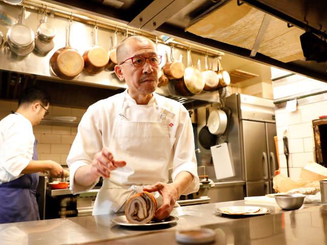 外国人のファンも多い! 『ローブリュー』で食べられるバスク郷土料理とは?