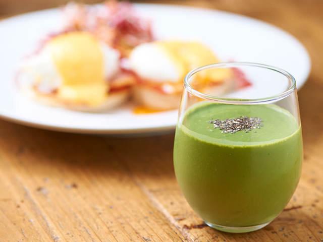 元準ミス日本が秘密のレシピを特別公開!毎朝でも飲みたい【美人力】スムージーの作り方