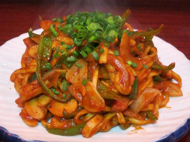 五反田の沖縄料理店でいただける、小野瀬スペシャルの正体とは?