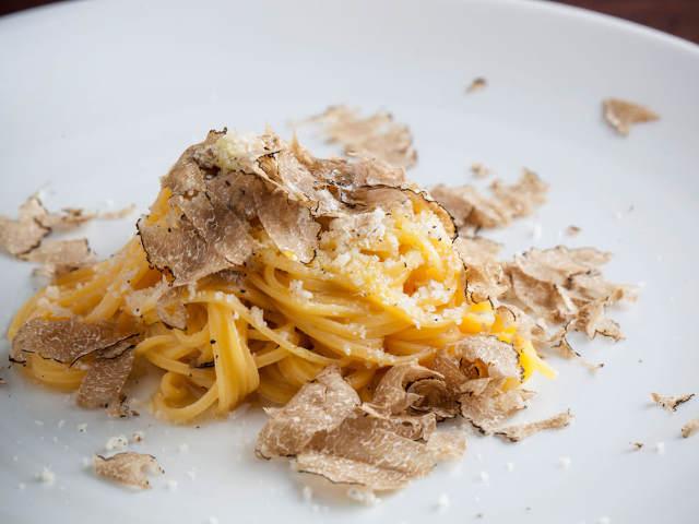 オープン前から超話題! 味を知り尽くした大人のためのイタリアン『リナシメント』オープン