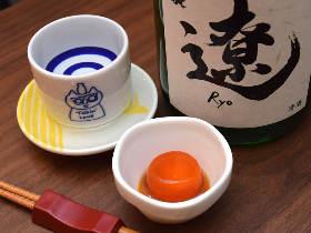日本酒好き必見! 能登と奈良の限定酒と、のんべえに最高なつまみを扱う日本酒バーが荒木町に誕生