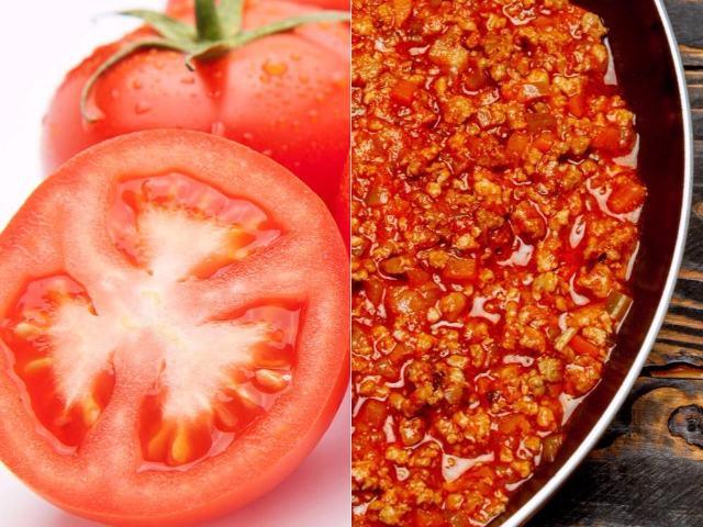 トマトを買ったらすぐに「冷凍」すべし!煮込み料理が最高においしくなる裏ワザ「冷凍トマト」の簡単レシピ