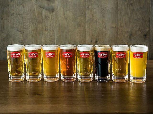 明日はランチビールを飲もう!カジュアルビアダイニング『シュマッツ』の新店はランチメニューも楽しめる!