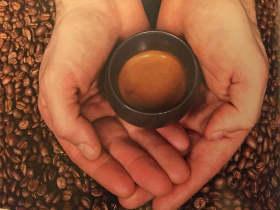 スイーツの巨匠ピエール・エルメが衝撃を受けたというホンモノのコーヒーとは?