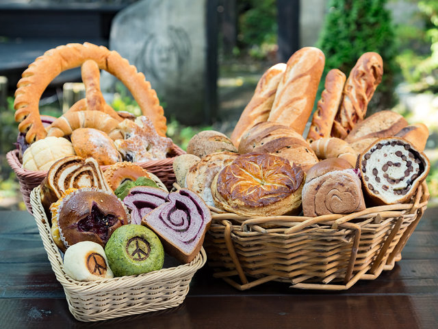 パン好き集まれ! 日本最大級のパンの祭典「パンのフェス2017 in 横浜赤レンガ」が3月に開催決定