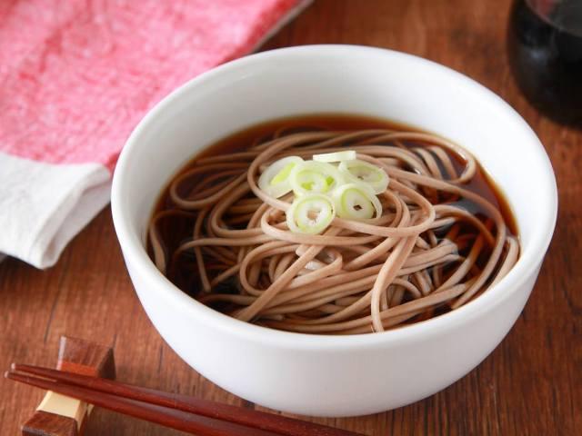 【年末年始レシピ】蕎麦屋のような「本格そばつゆ」が家庭でできる! おいしさが増す大事な4つのポイント