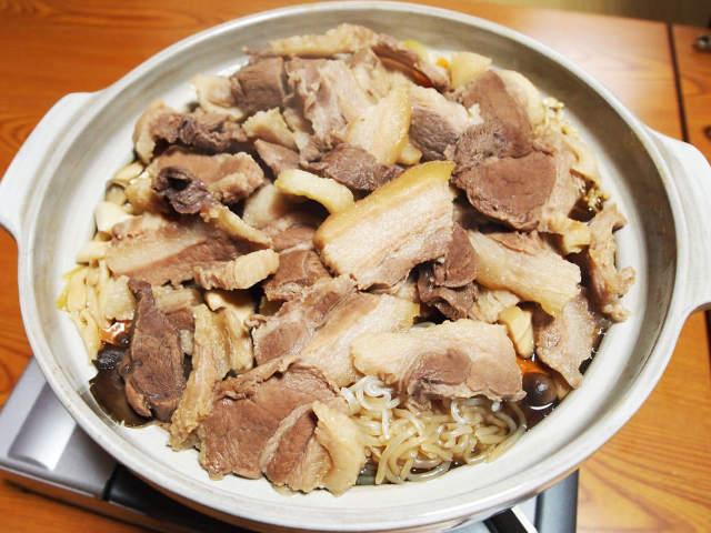 【予約は一日一組のみ】猪鍋のおいしさ悶絶級! 目白の一軒家で味わうジビエ料理が絶品すぎる