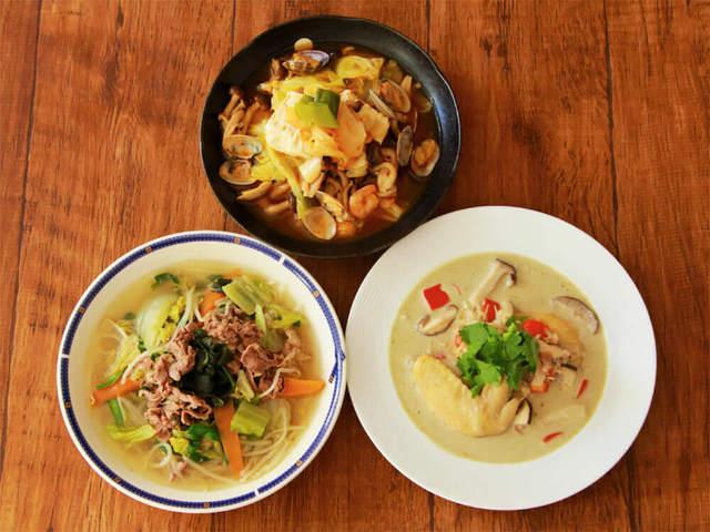 正月太りは「燃焼系スープ」で撃退!管理栄養士直伝のレシピ