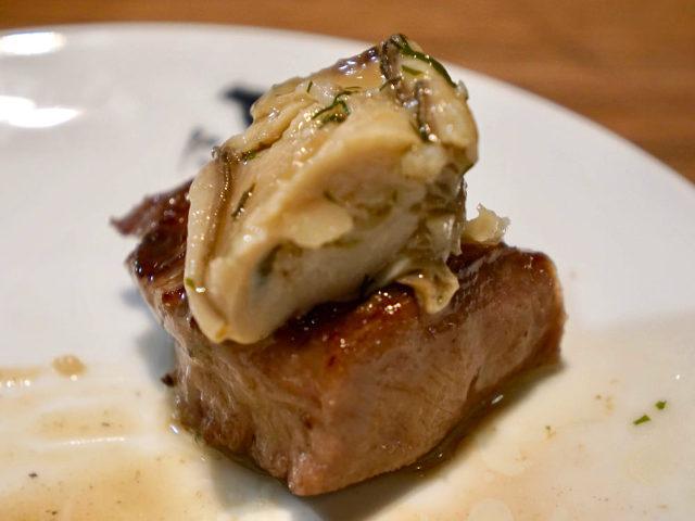 完全会員制の「肉と牡蠣」のコラボに肉マイスターも絶賛! 大人気焼肉店のヒミツの饗宴「かきにくがとう」