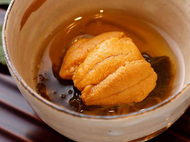 『銀座うち山』から独立オープン!今なら名物「鯛茶漬けランチ」も味わえる、期待の新店『銀座左うま』