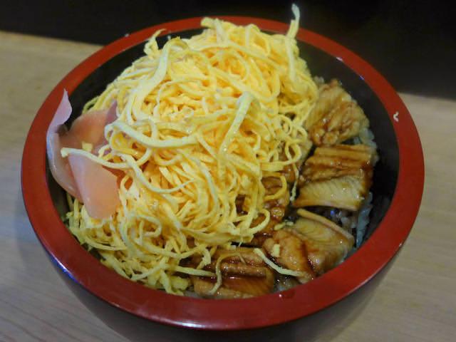 京都ならではの日本茶、ちらし寿司、町中華など京都グルメの幸せ