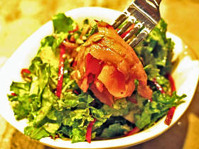 野菜50種類からカスタマイズサラダが作れる!シンガポール発サラダ専門店『サラダストップ!』が日本上陸