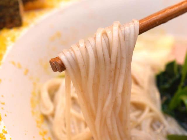 こだわりの自家製粉麺がうまい!ラーメンクリエイターによる『MENSHO』がラーメン屋の域を超えまくり