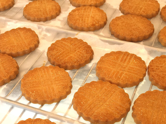 サクホロ食感の「サブレ」に感動!兵庫・芦屋のパティスリー『マ ビッシュ』のこだわり焼き菓子が大人気