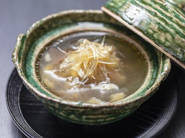 中国料理の新星が現る!『新富町 湯浅』で日本食材を中国の伝統料理に盛り込んだ繊細な味わいに舌鼓