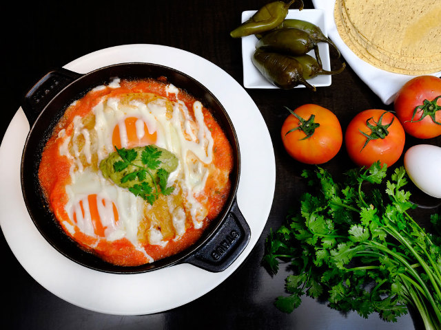 ブランチで味わいたい!ホテルのシェフ直伝のタマゴ料理レシピ