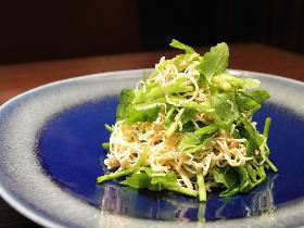 女性鉄人シェフの注目店オープン! 銀座に誕生した話題の『美虎』は野菜がメインのチャイニーズダイニング