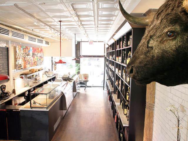 ファン続出! 自家製チョリソを味わえる、本格スペインフードの専門店『デスパーニャ』