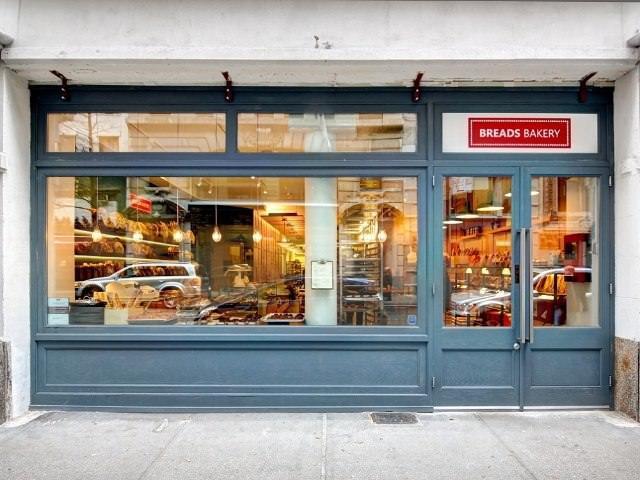 次世代のチョコレート系スイーツ「バブカ」が人気! NYの『ブレッズベーカリー』