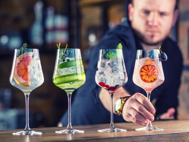 「ジン」ってどんなお酒? いま世界が大注目する4大スピリッツ「ジン」の魅力