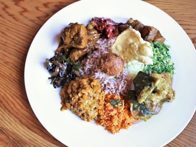 スリランカカレーを完全マスター! 人気の「スリランカ料理店」3選+「実践レシピ」付き